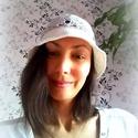 Mandala kalap, Ruha, divat, cipő, Kendő, sál, sapka, kesztyű, Sapka, Horgolt mandalamintás nyári kalap. Karimáját ízlés szerint hajthatod. Kellemes színeivel, rom..., Meska