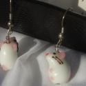 Egeres fülbevaló, Aranyos egeres nyári fülbevaló. Csak bátraknak...