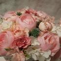 Rózsaszín álom, Szeretnél névnapra, keresztelőre, házavatóra,...
