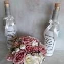 Rózsaszin köszöntő, Szeretnél névnapra, keresztelőre, házavatóra,...