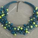 AKCIÓ: L1994 Mermaid nyaklánc , 15% kedvezménnyel rendelhető. A nyaklánc eredet...