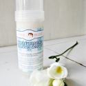 Natúr-illatmentes alumíniummentes kézműves dezodor. - 60 ml - betétdijjas termék, Szépségápolás, Egészségmegőrzés, Szappan, tisztálkodószer, Kozmetikum, Ez a natúr dezodor a bolti stiftes dezodorokhoz hasonló kivitelben gyárott 100%os természetes dezodo..., Meska