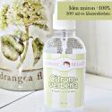 Citrus-verbéna testpermet-200 ml, Szépségápolás, Egészségmegőrzés, Szappan, tisztálkodószer, Kozmetikum, Szappankészítés, Igazi felfrissülést nyújt a natúrkozmetikai testpermet.  Szenvedsz a melegtől és felfrissülést kere..., Meska