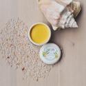 Regeneráló kézkrém homoktövis kivonattal és körömvirágolajjal, Szépségápolás, Kozmetikum, Egészségmegőrzés, Szappankészítés, Mindenmás, Regeneráló kézkrém homoktövis kivonattal és körömvirágolajjal. A gyümölcsösen friss illatú kézkrém ..., Meska