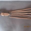 Aggaték-vadászathoz, Férfiaknak, -valódi bőrből készült -csakis kézi munkával -saját tervezésű -ez öt darabos, különáll..., Meska