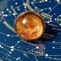 Vénusz antiallergén gyűrű, Bika (IV. 20. - V. 20. )  Mérleg ( IX. 23. - X. 22. )  horoszkóp, Ékszer, Gyűrű, Vénusz csillagékszer. A Bika (IV. 20. - V. 20. )  Mérleg ( IX. 23. - X. 22. ) uralkodó bolygója..., Meska