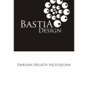 BastiA Design Embléma terv (Sticia) - Meska.hu