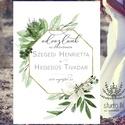 Esküvői üdvözlő tábla, esküvői köszöntő tábla, Esküvői Vendégváró tábla