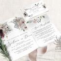 Elegáns esküvői Meghívó, madaras Esküvői Meghívó, kolibri meghívó, natural esküvő, Esküvő, Otthon & lakás, Meghívó, ültetőkártya, köszönőajándék, Naptár, képeslap, album, Képeslap, levélpapír, Fotó, grafika, rajz, illusztráció, Madaras esküvői meghívó.   A termék tartalmazza: * Meghívó lap, egy oldalas A6-os * Boríték: méretb..., Meska