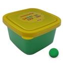 Sanat Kili ultrakönnyű levegőn száradó gyurma zöld 40kg, Próbáld ki Te is ezt a hihetetlen anyagot! A 40g...