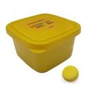 Sanat Kili ultrakönnyű levegőn száradó gyurma sárga 40kg, Próbáld ki Te is ezt a hihetetlen anyagot! A 40g...