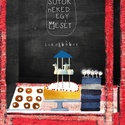 MERRY-GO-ROUND - cukorbábok a tortádra