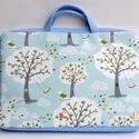 Laptop táska-Kinga rendelése, Szívesen készítek az általad kiválasztott any...