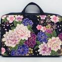 Laptop táska-rimermaria részére, Szívesen készítek az általad kiválasztott any...