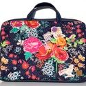 Laptop táska-Hazsuka részére, Szívesen készítek az általad kiválasztott any...