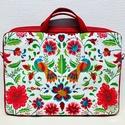 Laptop táska alize69 rendelése, Szívesen készítek az általad kiválasztott any...