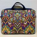 Laptop táska cowka1126 részére, Szívesen készítek az általad kiválasztott any...