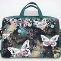 Laptop táska-RENDELHETŐ,    Szívesen készítek az általad kiválasztott ...