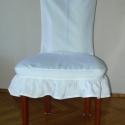 Székhuzat Oszeszofinak, Megrendelésre varrtam ezt a székhuzatot.   A s...