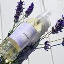 Búzavirág-Levendula kétfázisú sminklemosó , Szépségápolás, Kozmetikum, Kozmetikum készítés, Búzavirág&Levendula kétfázisú sminklemosó   Összetevők: - búzavirág víz: nyugtatja a fáradt, irritá..., Meska