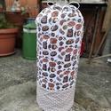 """Gázpalack ruha """"péksüti"""", Legyen stílusa a gázpalackodnak is! Főleg, ha l..."""