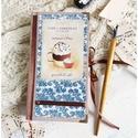 Napló - Kávé és Csokoládé LIMITÁLT! (jegyzetfüzet, receptkönyv, születésnap, névnap, konyha), Naptár, képeslap, album, Jegyzetfüzet, napló, ==> 10.000 Ft* összértéket meghaladó vásárlás esetén a SZÁLLÍTÁS INGYENES.  ==> 15.000 Ft* összérték..., Meska