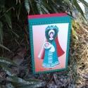 Szeretet-rezonátor, A Boldogságháló titkai c. könyvemhez készíte...