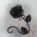 """Asztali Rózsa """"stbarbi"""" részére, Ezt a rózsát """"stbarbi"""" felhasználónevű kedves..."""