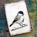 Hidd el, füzetből sosincs elég - festményeimmel díszített jegyzetfüzetek (3 db-os)
