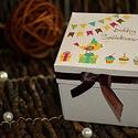 Idézetes ajándékdoboz, Naptár, képeslap, album, Ajándékkísérő, Képeslap, levélpapír, Jegyzetfüzet, napló, Papírművészet, Esküvőre vagy bármilyen más alkalomra készülők figyelmébe ajánlom a következő saját készítésű idéze..., Meska