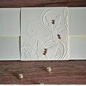 """""""Pillangók"""" Pénzátadó lap/Esküvői meghívó/Keresztelő/Születésnap/Névnap, Esküvő, Naptár, képeslap, album, Meghívó, ültetőkártya, köszönőajándék, Nászajándék, Papírművészet, """"Pillangók"""" Pénzátadó lap/Esküvői meghívó/Keresztelő/Születésnap/Névnap, Meska"""