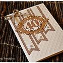 Születésnapi képeslap, Naptár, képeslap, album, Képeslap, levélpapír, Ajándékkísérő, Fotóalbum, Születésnapi képeslap, Meska