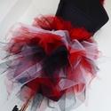 Cherryland Design Turnűr Collection/1., Ruha, divat, cipő, Női ruha, Szoknya, Farsangi jelmez, Cherryland Design Turnűr Collection/1.   Egyedi méretek  alapján , megrendelésre készül. A turnőr el..., Meska