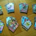 Meseszövő Mesterek Kártyajáték, Játék, Képzőművészet, Társasjáték, Illusztráció, Fordulatos kártyajáték, melyben a cél, hogy a játékosok minél több játékkártyától megsz..., Meska