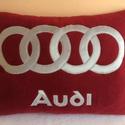 Audi párna