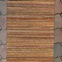 Gyapjúszőnyeg SZ20012, Hagyományos technikával, szövőszéken szövöt...