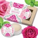 RUBIN ROSE 100% természetes parfüm , Szépségápolás, Kozmetikum, Mindenmás, RUBIN ROSE Luxus, 100% természetes parfüm   A vibráló menta felforgatja 220 rózsafej idilli nyugalm..., Meska