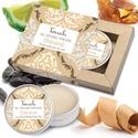 CHARISMA krémparfüm, Szépségápolás, Mindenmás, CHARISMA  Kézműves luxus parfüm  100% natúr alapanyagokból   fás-citrusos meleg illat hölgyeknek és..., Meska