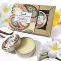PARADISO krémparfüm, Szépségápolás, Kozmetikum, PARADISO 100% természetes, luxus parfüm   A Frangipani virág friss és gyönyörű: szívrablóan nőies tr..., Meska