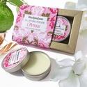 L AMOUR természetes parfüm, Szépségápolás, L AMOUR Luxus, 100% természetes parfüm   A titokkal teli porcelánfehér gardénia virág kíváncsiságot ..., Meska