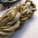 Márvány  -kézzel festett és font gyapjúfonal-lefoglalva Áginak , 100 % merinói gyapjú kézzel font vékony-vastag...