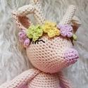Ginger a balerina rénszarvas, Játék, Játékfigura, Ginger merészet álmodott és kitalálta, hogy balerina rénszarvas lesz belőle! Így kapott a tü..., Meska
