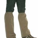 Kamásli nadrágvédő, Férfiaknak, Ruha, divat, cipő, Cipő, papucs, Varrás, Ez egy könnyű béleletlen vízálló kamásli,amely védi a nadrágot és a bokát az eső vagy sár ellen.Nem..., Meska