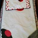Katicás junior takaró és párna szett