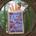 minidoboz cirkusz, méret: 5x3cm cirkusz részlet anno az ár 1db-r...
