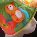 ÁRESÉS! 50% Meskalap :)  (gyermekméretű) 6.500 Ft helyett 3.250 Ft, Meskás színekkel, Meskamadarakkal készült ez a...