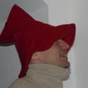 Rumcájsz kalap - egyszerűbb, alacsonyabb, Közkívánatra készítettem egy egyszerűbb, ked...