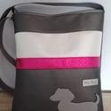 Tacsis táska, Tacsis táskát készítettem jó minőségű  tex...