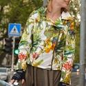 Műbőr dzseki, Ruha, divat, cipő, Női ruha, Kabát, Varrás, Városi bringázáshoz kialakított prémium minőségű műbőr dzseki.A képen M-es méretben látható de rend..., Meska