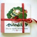 Manka könyv (első rész), Kis képeskönyv a Mankákról, a barátságról, ...